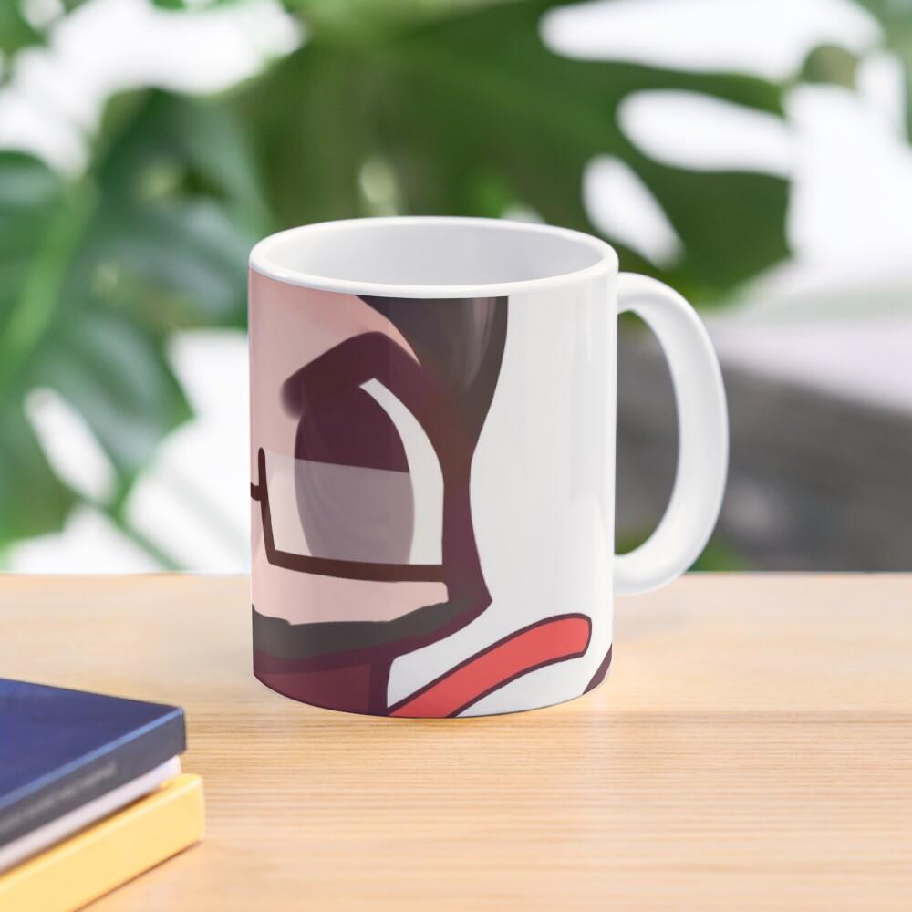 Ludarx | Ree | Threads and mugs Mug
