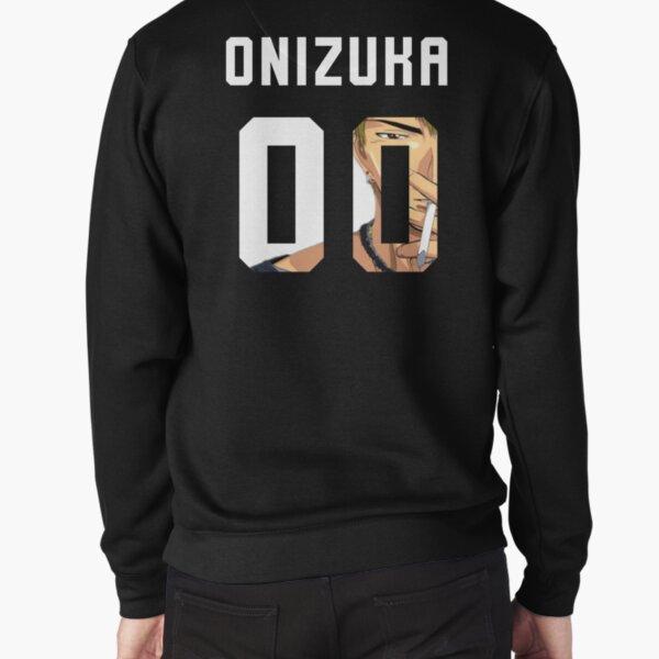 Grand professeur Onizuka (PNL) Sweatshirt épais