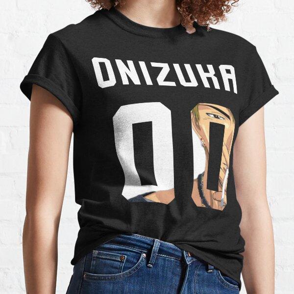 Grand professeur Onizuka (PNL) T-shirt classique