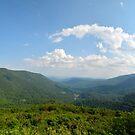 Blue Ridge Parkway 2 by Sunshinesmile83