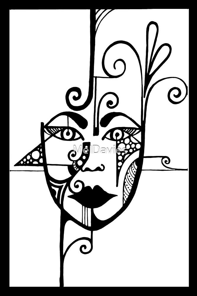 FACE by MelDavies