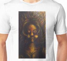 Fille (Girl) Unisex T-Shirt