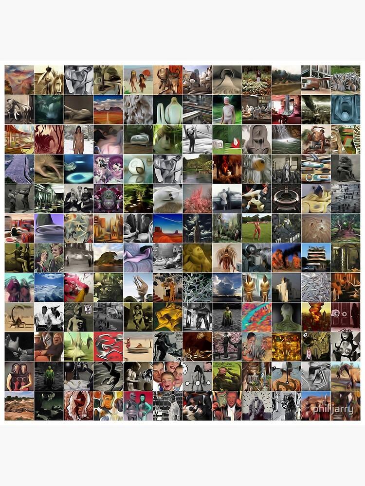 metadata-000 by philjarry