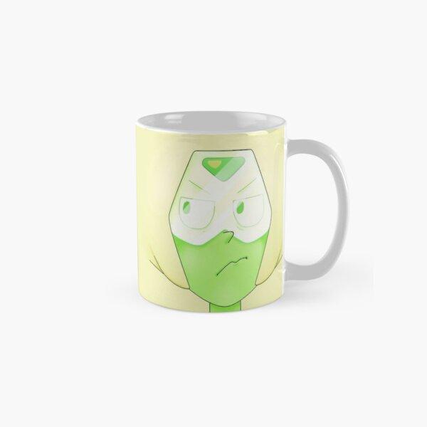 Steven Universe - Peridot Mug classique
