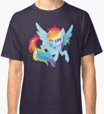 rainbow power Classic T-Shirt