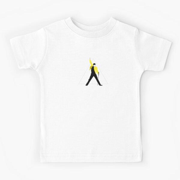 Freddie Mercury T-shirt enfant