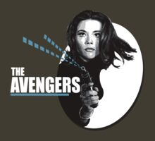 The Avengers- Emma Peel