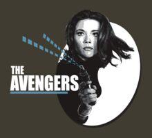 The Avengers- Emma Peel