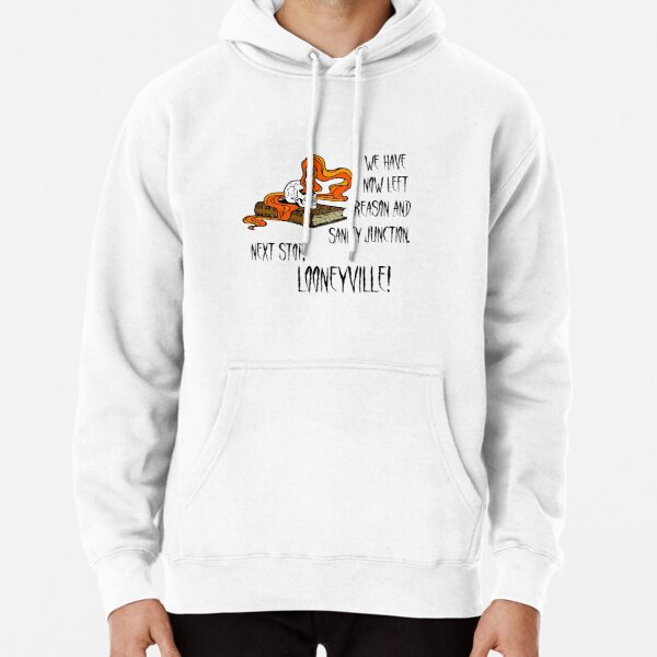 Bob the Skull   The Dresden Files Pullover Hoodie