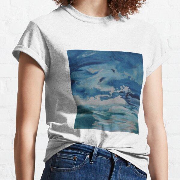 Ocean Clouds Classic T-Shirt