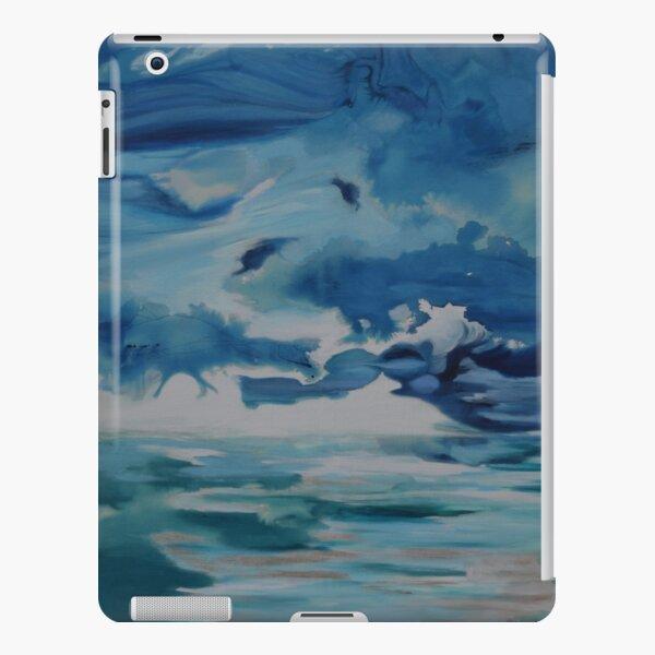 Ocean Clouds iPad Snap Case