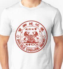 Double UOGlobe Brand Unisex T-Shirt