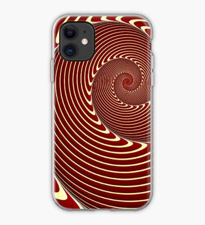 25-09-2010-005 iPhone Case