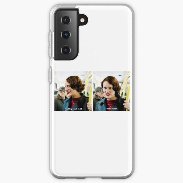 Fleabag Saison 1 Coque souple Samsung Galaxy