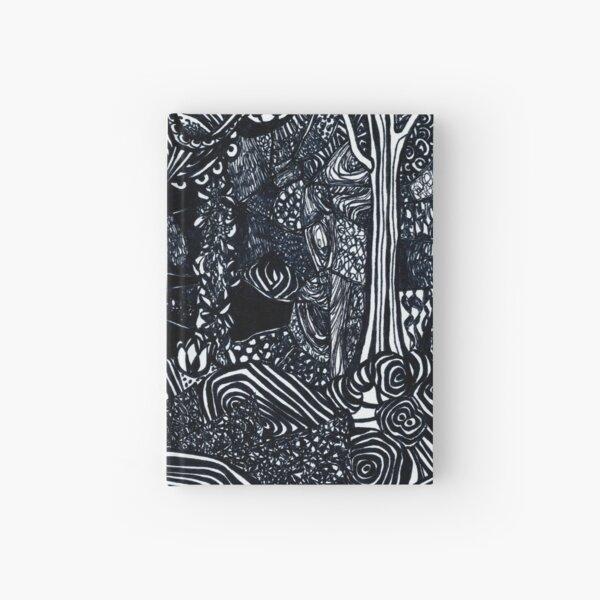 Broccoli Trees Hardcover Journal