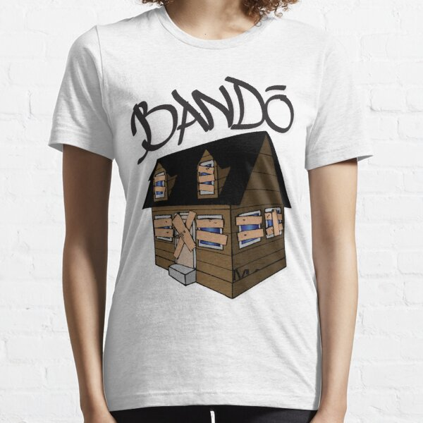 Bando Essential T-Shirt