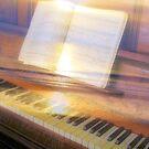 Moonlight Sonata by Virginia McGowan