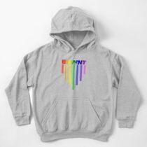 LGBT Pride (Version 2) | USWNT Kinder Hoodie