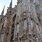"""Temples - """"Duomo di Milano (IT)"""" - IV by Denis Molodkin"""