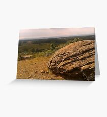 Overlook Greeting Card