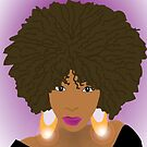 Afro Chic by Rebecca Breedlove