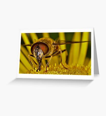 Close Greeting Card