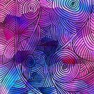 Meditation 1 - Beautiful Storm by Stephanie Rachel Seely