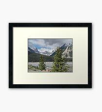 Jasper National Park Framed Print
