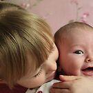 Sisterly Love by Deirdreb
