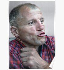 Russian man (Danyla) Poster