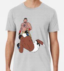 Andy Ruiz Jr. besiegt Anthony Joshua Premium T-Shirt