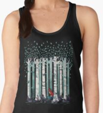 The Birches Women's Tank Top