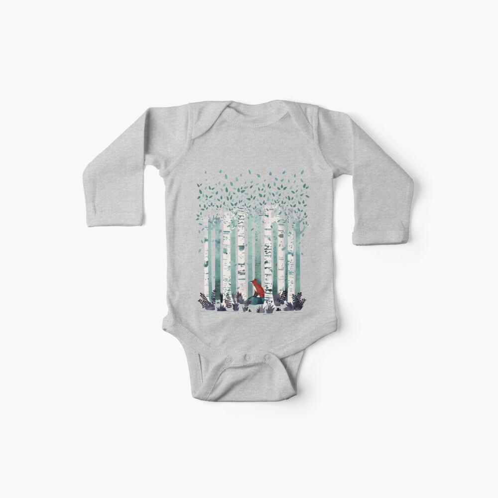 The Birches Baby One-Pieces
