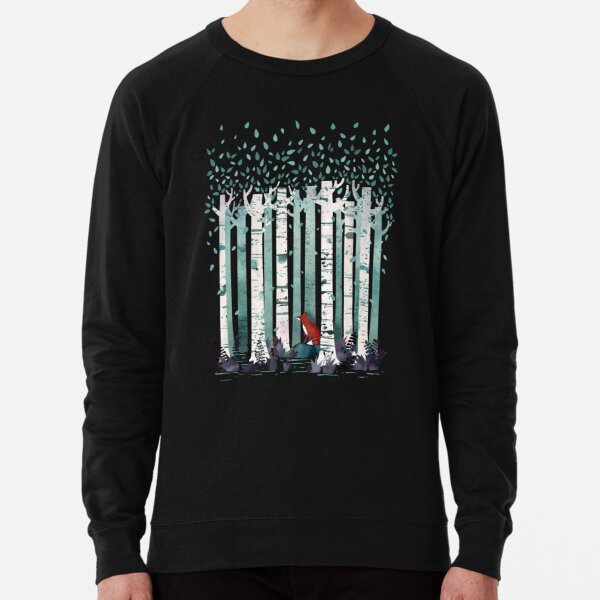 The Birches Lightweight Sweatshirt