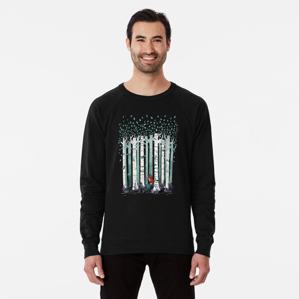 The Birches Lightweight Sweatshirt