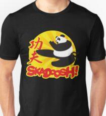 Skadoosh - I know Kung Fu Unisex T-Shirt