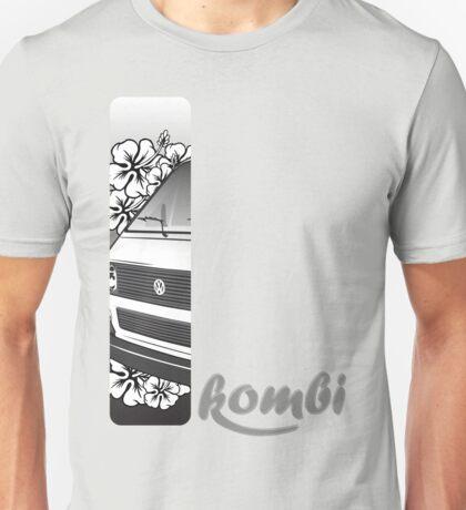 Volkswagen Tee Shirt - Hibiscus t3 T-Shirt