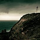Cape Shank 2 by Andrew Wilson