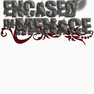 Encased In Menace by empireofdirt