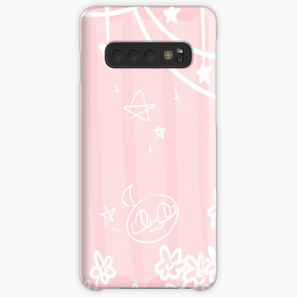 USUK Casual Pastel Style Samsung Galaxy Snap Case