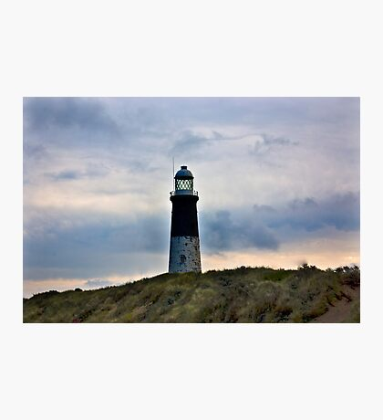 Spurn Head Lighthouse. Photographic Print