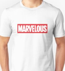 Marvelous T-Shirt