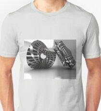 Sculpture Grey T-Shirt