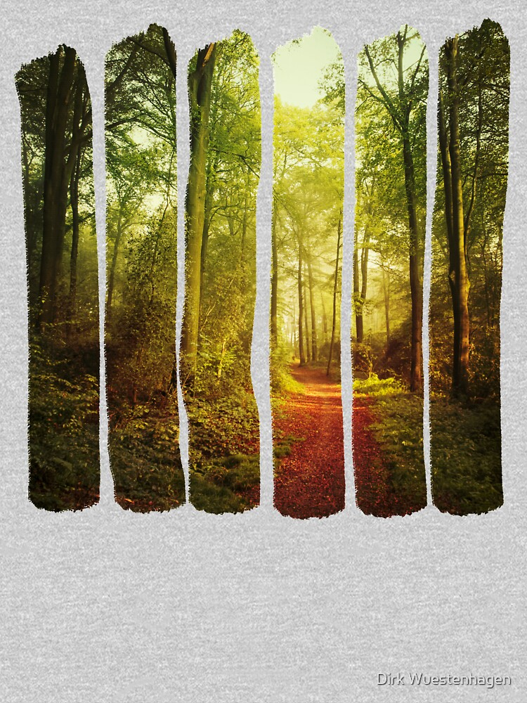 October Forest by DyrkWyst
