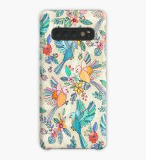 Whimsical Summer Flight Case/Skin for Samsung Galaxy