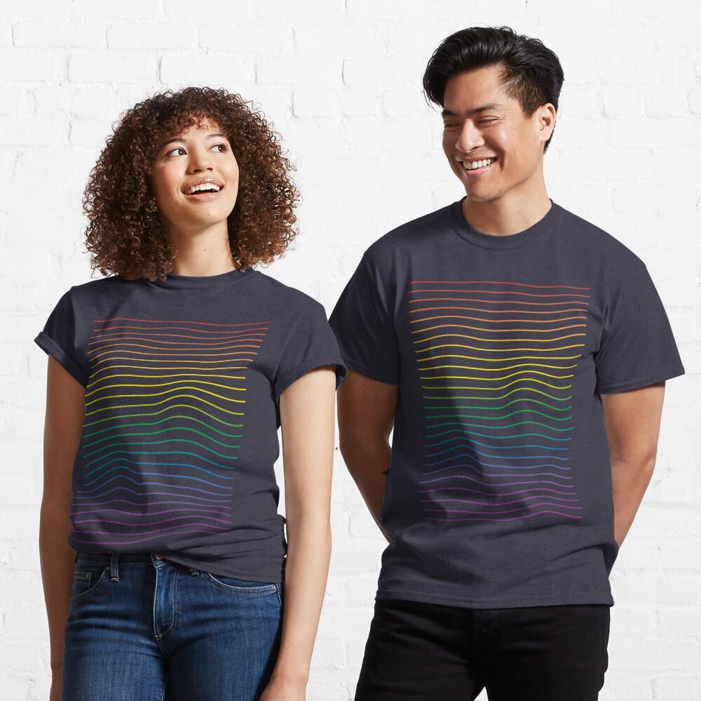 LGBT+ Pride Classic T-Shirt