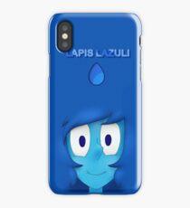 Steven Universe - Lapis Lazuli iPhone Case/Skin