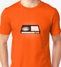Betamax Tape Unisex T-Shirt