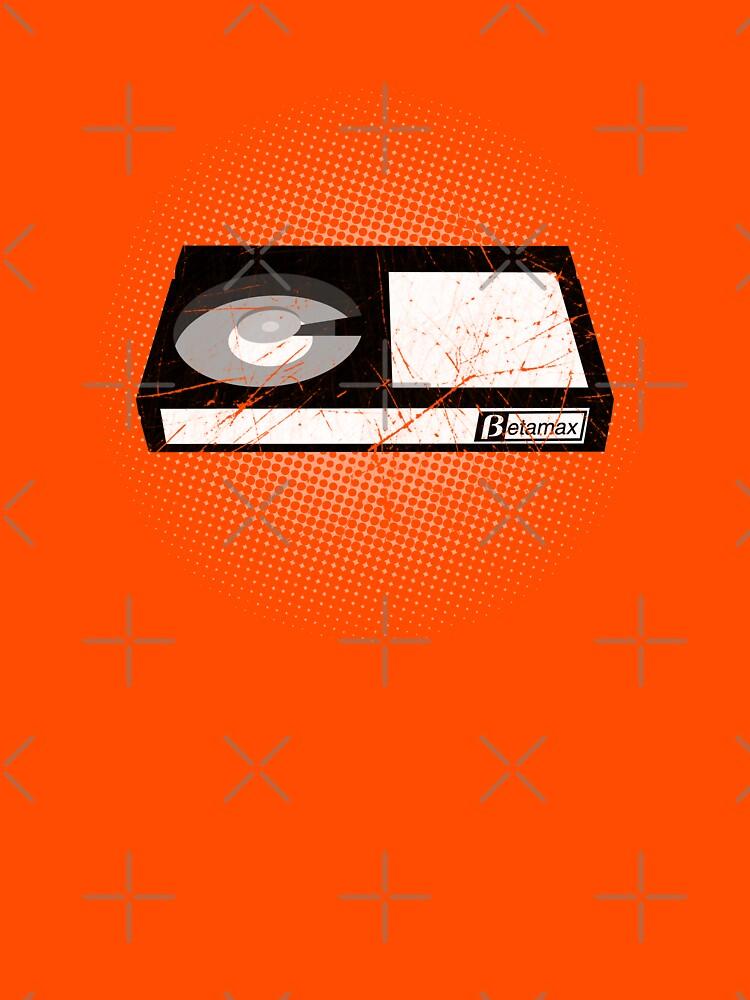Betamax Tape | Unisex T-Shirt