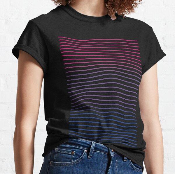 Bisexual Pride Classic T-Shirt